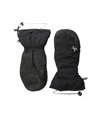 Arc'teryx Fission Mitten Black Ski Gloves