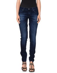 S.O.S By Orza Studio Denim Denim Trousers Women