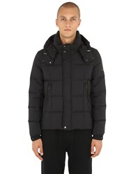 Tatras Boesio Down Jacket Black
