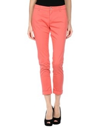 Fairly Casual Pants Coral
