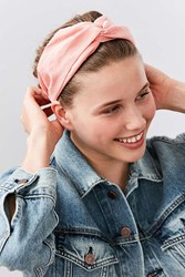 Urban Outfitters Everyday Headwrap Pink