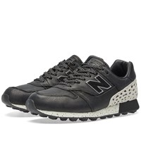 New Balance X Undefeated Trailbuster Black