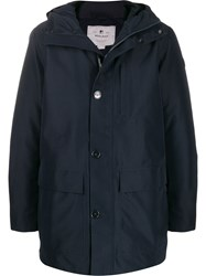 Woolrich Hooded Parka 60