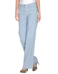 See By Chloe See By Chloe Trousers Casual Trousers Women Sky Blue