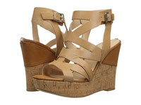 Guess Hannele Tan Women's Wedge Shoes