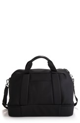 Vessel Signature Boston Duffel Bag Black