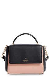 Kate Spade New York Young Lane Shirley Leather Satchel