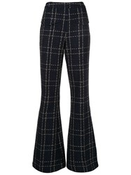 Camilla And Marc Dominique Trousers Blue