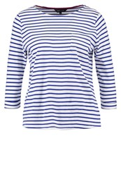 New Look Long Sleeved Top Blue