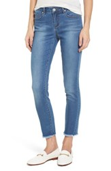 Articles Of Society Women's Carly Ankle Skinny Jeans Sparta