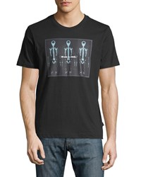 Wesc Max We Are Equal Graphic T Shirt Black