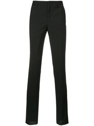Ck Calvin Klein Classic Tailored Trousers Black