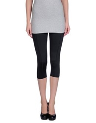 Emporio Armani Ea7 Leggings Black