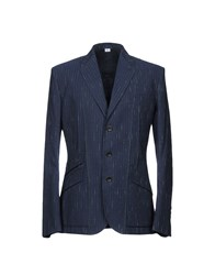John Galliano Blazers Dark Blue
