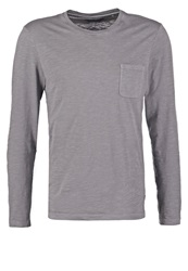 Marc O'polo Long Sleeved Top Graphite Grey