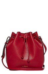 Urban Originals Take Me Home Faux Leather Bag Red Cherry