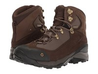 Oboz Wind River Iii Bark Brown Shoes