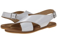 House Of Harlow Izzy White Women's Sandals