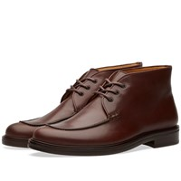 A.P.C. Corentin Boot Brown