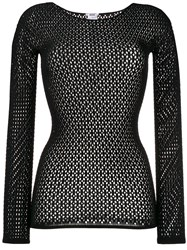 Wolford Jeanne Pullover 60
