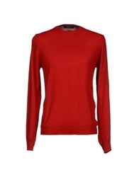 Guess By Marciano Sweaters Dark Brown