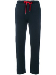 Emporio Armani Jogging Pants Blue
