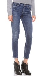 Gold Sign Glam Skinny Jeans Gracie