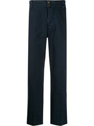 Vivienne Westwood Anglomania Straight Leg Trousers 60
