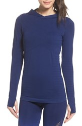 Climawear No Boundary Hoodie Medieval Blue