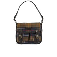 Barbour Tartan Mini Tarras Shoulder Bag Classic Tartan