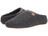 Freewaters Jeffrey Charcoal Men's Shoes Gray