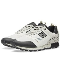 New Balance X Undefeated Trailbuster White