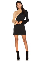 State Of Being Twiggy Sweater Dress Black