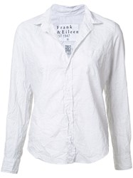Frank And Eileen Barry Shirt Grey