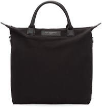 Want Les Essentiels Black Organic Ohare Tote