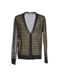 T By Alexander Wang Cardigans