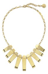 Women's Louise Et Cie 'Drama' Fan Link Necklace
