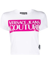 Versace Jeans Couture Logo T Shirt 60