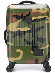Herschel Supply Co. Camouflage Print Carry On Bag 60