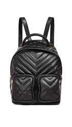 Sam Edelman Keely Backpack Black