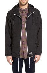 Ezekiel Men's 'International' Windbreaker Jacket