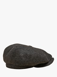 Ted Baker Pallion Boy Hat Charcoal