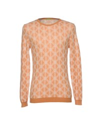 Private Lives Knitwear Jumpers Sand