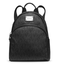 Michael Kors Jet Set Travel Small Backpack Black
