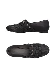 Henry Beguelin Loafers Black