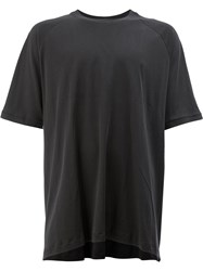 Song For The Mute Ooft T Shirt Cotton Black