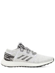 Adidas X Undefeated Pureboost Undftd Ltd Sneakers Grey