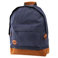 Mi Pac Classic Backpack Navy Blue