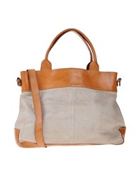 Corsia Bags Handbags Women Beige