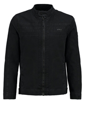 S.Oliver Denim Jacket Black